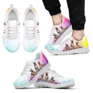 German Shepherd Shoes@-animalaholic-sk31shoes@sneakers 25349