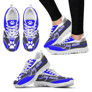 DOG MOM WAVE2VT SHOES@ animalaholic dogmomw2vt588@sneakers 19994