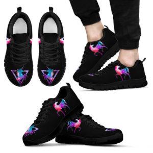 UNICORN GALAXY SHOES@ animalaholic UNICORdb52@sneakers 18608