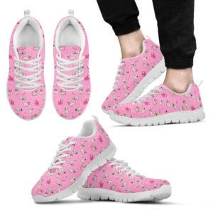 PUG@ animal shoes pug171@sneakers 14135