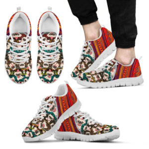 PUG@ animal shoes pug05q@sneakers 14072