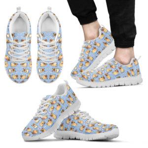 PUG@ animal shoes pug29q@sneakers 13946