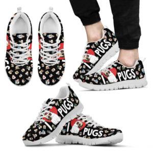 PUG@ animal shoes pug24@sneakers 13820