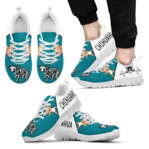 CHIHUAHUA@ animal shoes chihuahua19@sneakers 13757