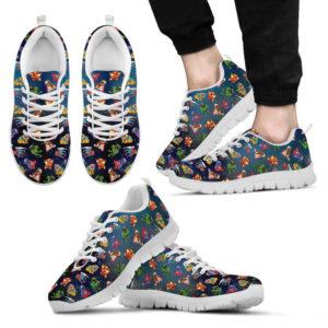 PUG@ animal shoes pug0203@sneakers 13694