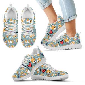 CORGI@ animal shoes corgi17a@sneakers 13631