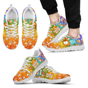 CORGI@ animal shoes corgi15m@sneakers 13505