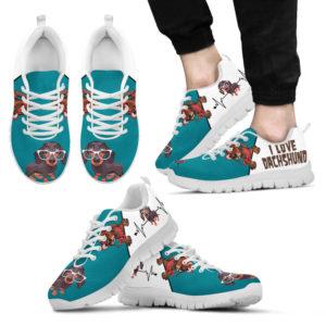 DACHSHUND@ animal shoes dachshund1q@sneakers 13442