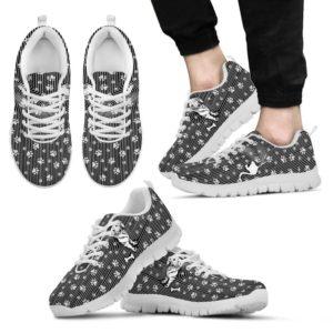 DACHSHUND@ animal shoes dachshund24f@sneakers 13253