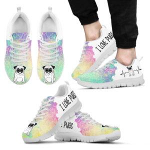 PUG@ animal shoes pug1t@sneakers 13001