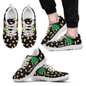 PUG@ animal shoes pug20@sneakers 12749