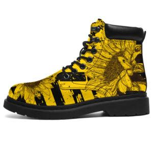 "Sunflower All Season Boots 22002@ bonloves sunflower 22002@all-season-boots"" 311605"