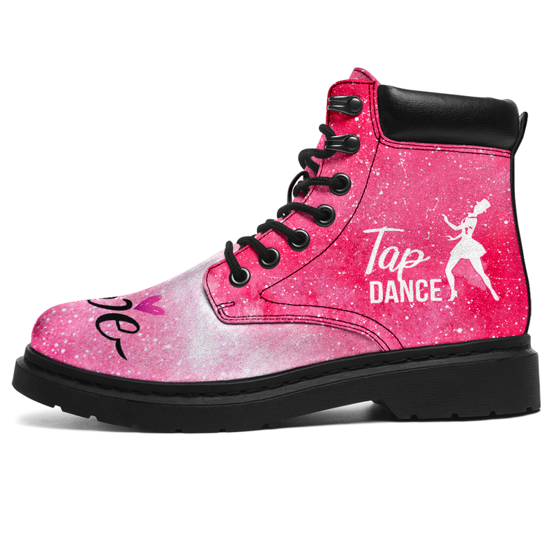 """Tap dance - Love Boots@ springlifepro tap545454w@all-season-boots"""" 309858"""