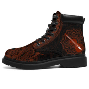 "Violin Boots@ rockinbee violin boots 412@all-season-boots"" 309581"