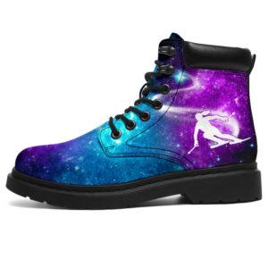 "SKIING GALAXY SS BOOTS 2W@ springlifepro skii873ff3@all-season-boots"" 309443"