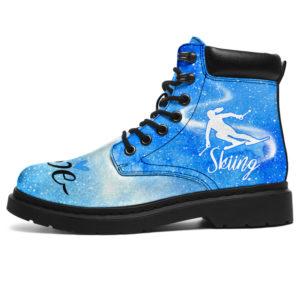 "SKIING - LOVE BOOTS@ springlifepro skilove3545@all-season-boots"" 307649"