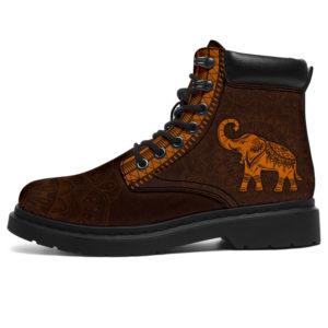"""elephant mandala asboots@ springlifepro elephanv212@all-season-boots"""" 302772"""