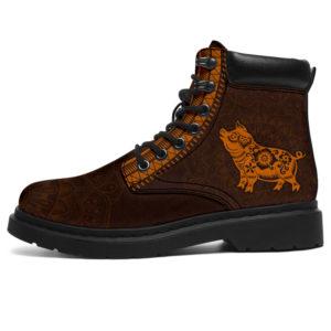"pig mandala asboots@ springlifepro pig85989@all-season-boots"" 301530"