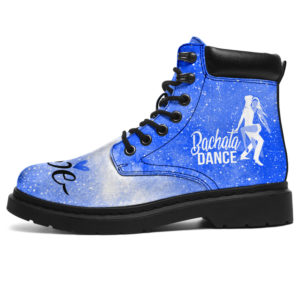 "Bachata dance - Love Blue Boots@ springlifepro bacha873483@all-season-boots"" 301208"
