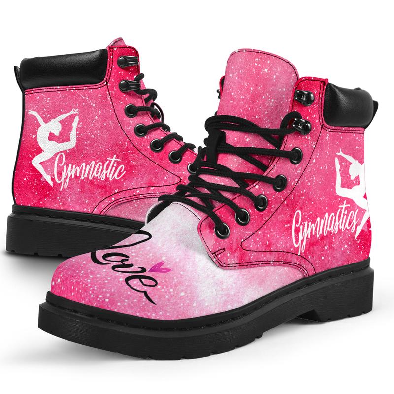 "Gymnastics - Love Boots@ springlifepro gym982@all-season-boots"" 300153"