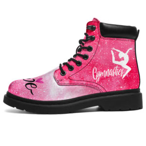 "Gymnastics - Love Boots@ springlifepro gym982@all-season-boots"" 300150"