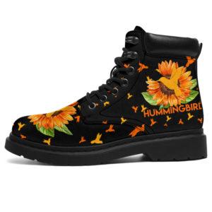 """Hummingbird Fly Sunflower Asboot - SR@ animallovepro ddfsg65467@all-season-boots"""" 294998"""