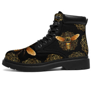 "bee madala gold asboots LQT@ animallovepro bee592305@all-season-boots"" 292332"