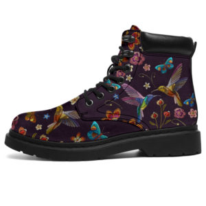 "Bohemian Hummingbird asboots LQT@ animallovepro Bohe73yf@all-season-boots"" 292148"