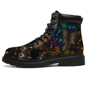 """Bird Henna With Watercolor AsBoot - TL@ animallovepro dfgf56757@all-season-boots"""" 291780"""