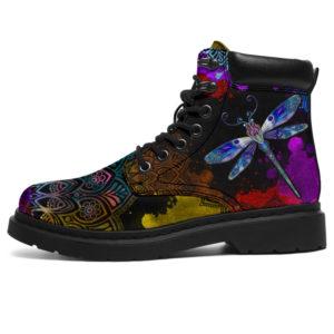 "DRAGONFLY ALL SEASON BOOTS@ zolagifts dragonflyallseason@all-season-boots"" 285936"