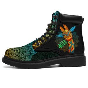 "GIRAFFE LEATHER BOOT@ zolagifts giraffeshoes@all-season-boots"" 283865"