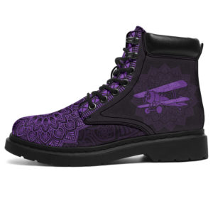 """PILOT LEATHER BOOT@ zolagifts pilot@all-season-boots"""" 283819"""