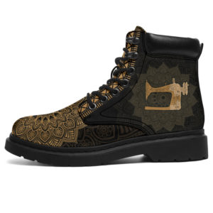 """QUITING LEATHER BOOT@ zolagifts quitingboot@all-season-boots"""" 283773"""