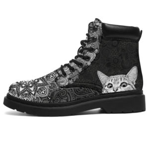 """CAT BOOTS@ zolagifts catboots@all-season-boots"""" 283083"""