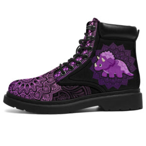"""TRICEPRITOPS LEATHER BOOT@ zolagifts tricepritopshoe@all-season-boots"""" 283037"""