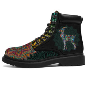 """GOAT LEATHER BOOT@ zolagifts goatshoes@all-season-boots"""" 282531"""