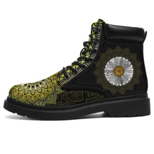 """DAISY LEATHER BOOT@ zolagifts daisyboot@all-season-boots"""" 282347"""