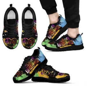 MUSIC TEACHER SNEAKERS@ zingpalm music teacher shoes2@sneakers 280683