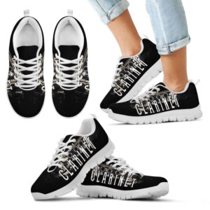 clarinet black smoke shoes@ springlifepro clay58@sneakers 278919