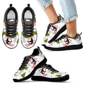 PENGUINS SKIING SNEAKERS@ springlifepro penguinsn8848@sneakers 277467