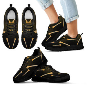 clarinet gold shoes@ springlifepro clarinev3v232d3@sneakers 276774