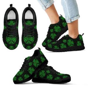 irish shamrock celtic shoes@ springlifepro iri1xv2132v@sneakers 273431