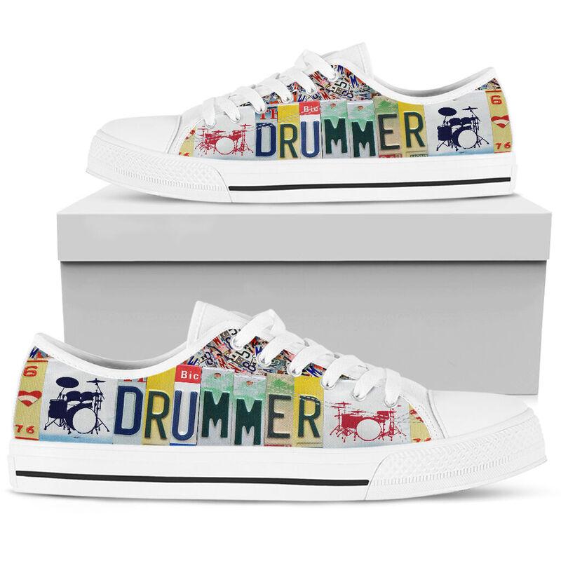 "drummer license plates LOW TOP@ springlifepro drummuy57845@low-top"" 267749"