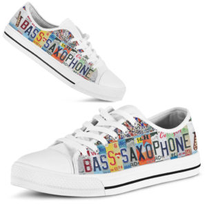 """bass saxophone license plates low top@ springlifepro bass54@low-top"""" 254400"""
