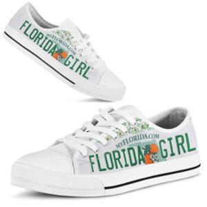 florida girl license plates low top 2@ springlifepro florida24154@low-top 248930