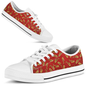 Saxophone - Glitter Pattern Low Top@ springlifepro fhdhdg@low-top 246356