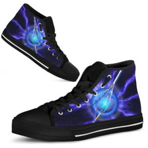 """ELECTRICIAN HIGH TOP SHOES@ lazaart TH2953@high-top"""" 232020"""
