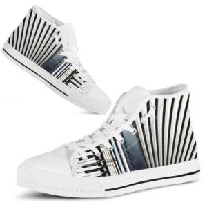 Accordion High Top Shoes@ rockinbee accordion high 2310@high-top 228554