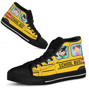 "Bus Driver@ rockinbee busdriver school 068@high-top"" 227967"
