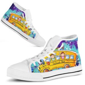 "Bus Driver@ rockinbee busdriver buss 098@high-top"" 227877"
